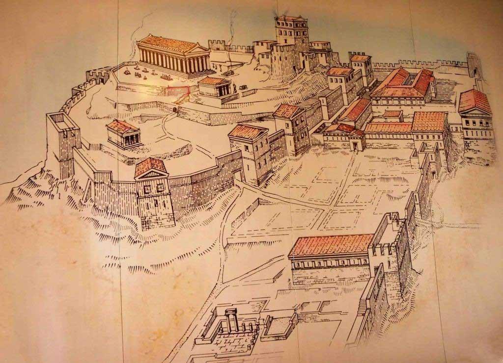 Путешествие по античному Крыму: от Пантикапея до Калос – Лимена