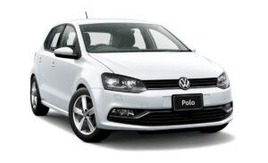 Volkswagen Polo Highline в аренду по Крыму