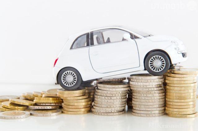 Транспортный налог с таблицей цен 2018 года по регионам России
