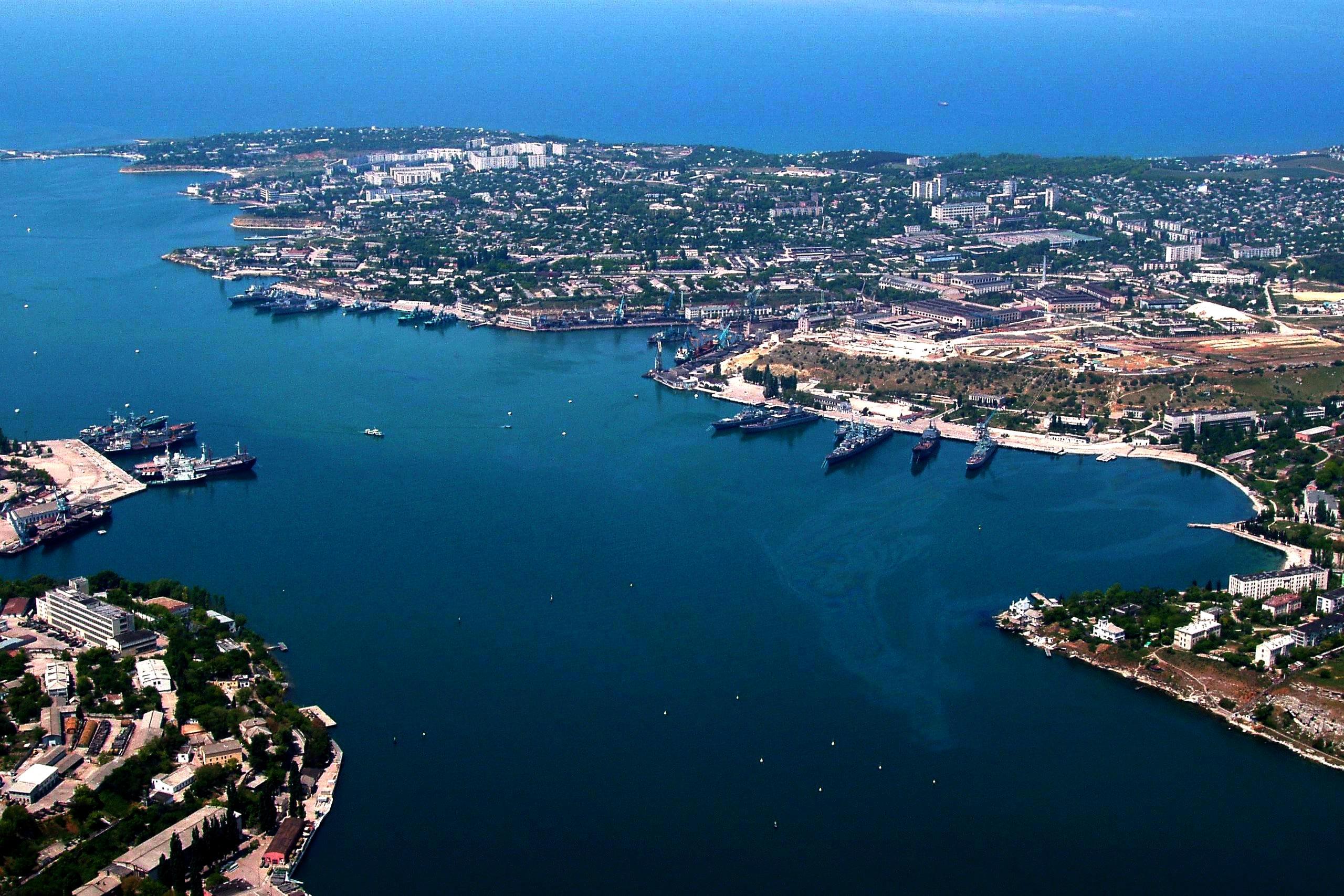 5 лучших пляжей Северной стороны Севастополя: где находятся и как добраться