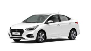 Прокат Hyundai Solaris 2018 в Крыму