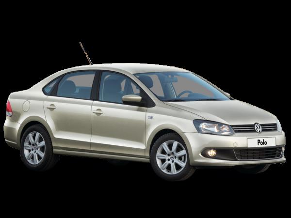 Арендовать в Севастополе Volkswagen Polo Highline