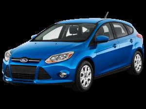Взять машину в аренду в Севастополе Ford Focus