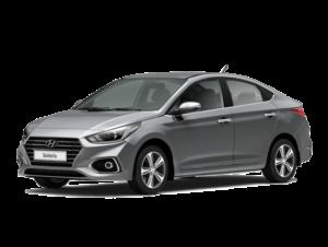 Взять в прокат автомобиль Hyundai Solaris Севастополь