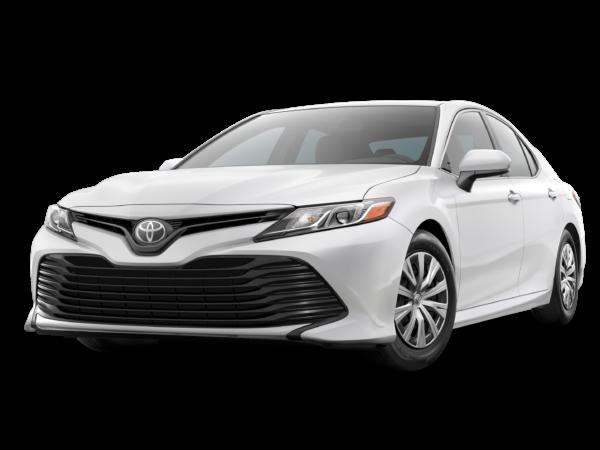 Прокат автомобиля Toyota Camry Севастополь