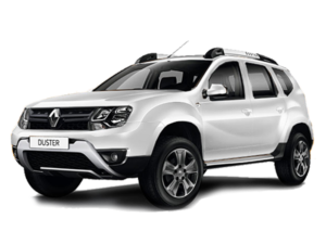 Взять авто в аренду в Севастополе Renault Duster
