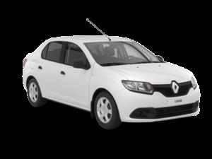 Прокат авто Renault Logan в Севастополе