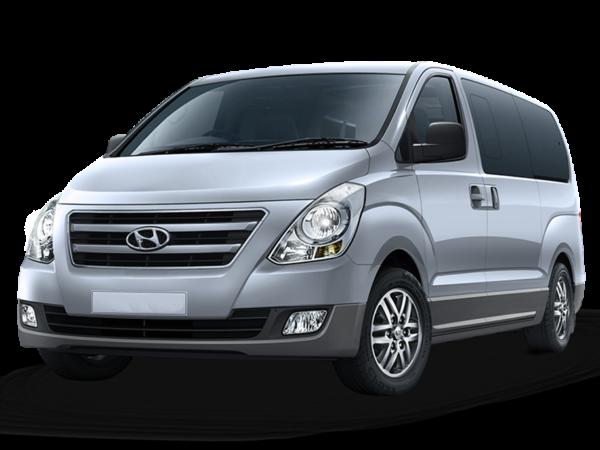 Аренда машины Hyundai Grand Starex в Севастополе
