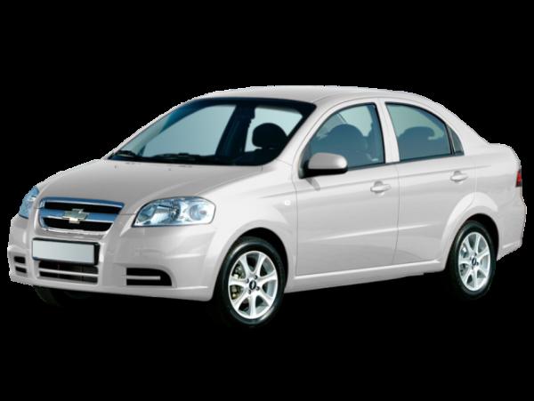 Лизинг авто для физических лиц в Севастополе Chevrolet Aveo