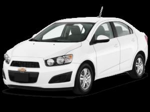 Арендовать авто Chevrolet Aveo New Севастополь