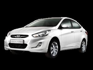 Аренда машинки Hyundai Solaris Севастополь