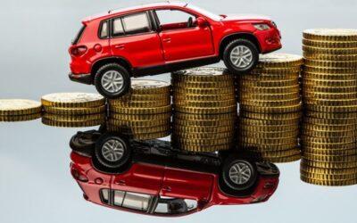 Автомобили в России подорожали на 3-15% с начала года